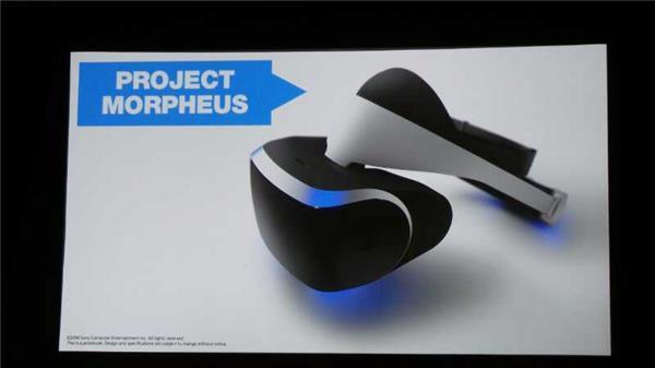 ProjectMorpheus