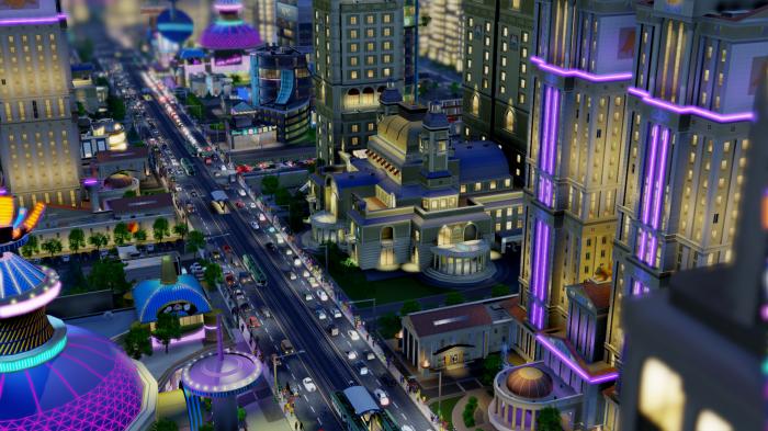 SimCity Casino City