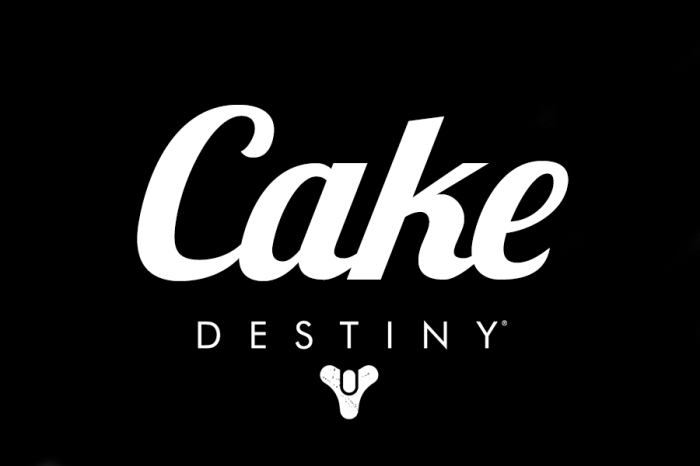Cake Destiny header
