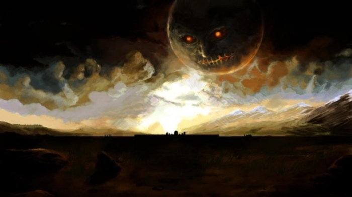 zelda-majoras-mask-realistic-eerie-painting-wallpaper-by-spire-iii