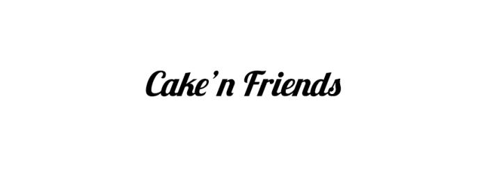 cakenfriendspageart