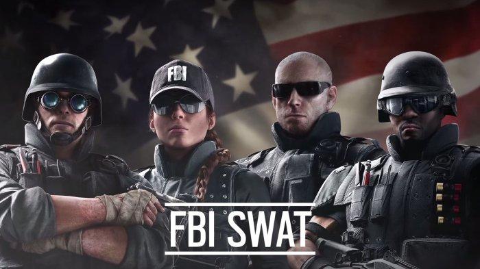 RB6-FBI
